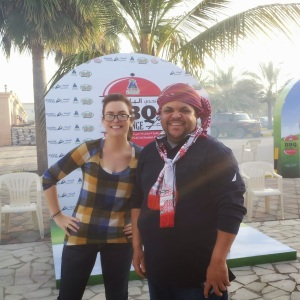 FatSu with Chef Issa