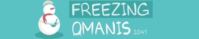 FreezingOmanis
